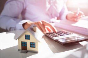 Сумма имущественных налогов жителей Брянской области составляет 2,3 млрд. рублей