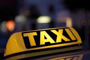 Под Брянском пьяный пассажир обокрал таксиста. «В качестве компенсации»