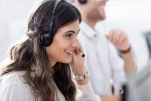 Абонентов Tele2 консультируют лучшие специалисты по сервису в мире