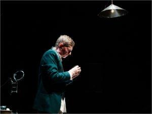 Спектакль брянского театра стал лауреатом фестиваля в Екатеринбурге