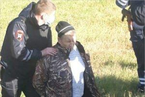 Расстрелявший полицейского в Брянске Валентин Цуканов пойман