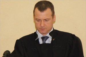 Экс-председатель суда в Брянске назначен председателем суда в Москве