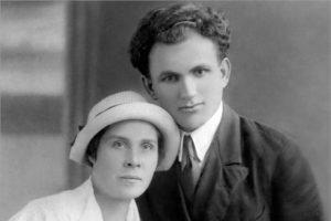 Найдены родственники поднятого брянскими поисковиками политрука Красной Армии