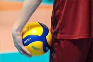 В чемпионат Брянской области по волейболу заявилось девять команд