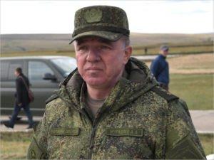 Командующий ЗВО проинспектирует воинские части в Клинцах и Почепе